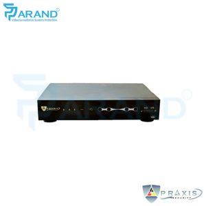دستگاه ضبط تحت شبکه 16 کانال