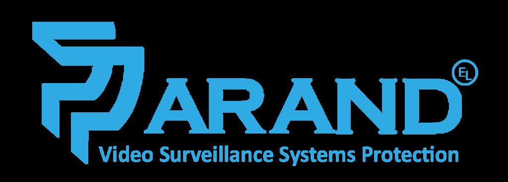 لوگو کامل پارند سیستم ایرانیان