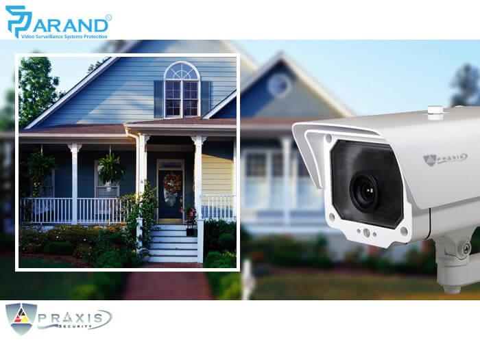 انواع سیستم های امنیتی منازل مسکونی