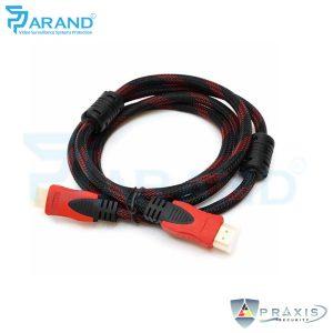 کابل HDMI کنفی به طول 3 متر