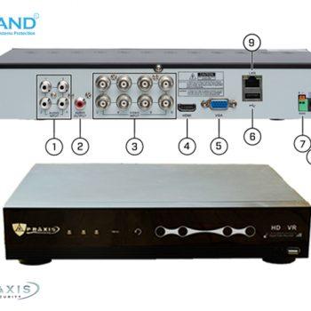 دستگاههای ضبط دیجیتال