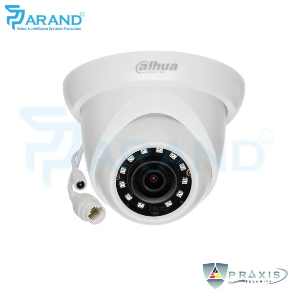 دوربین مداربسته تحت شبکه دام داهوا DH-IPC-HDW1230SP