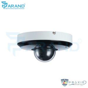 دوربین مداربسته تحت شبکه دام داهوا DH-SD1A203T-GN